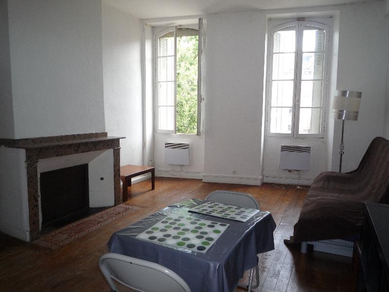 Rental apartment Toulouse 530€ CC - Picture 1