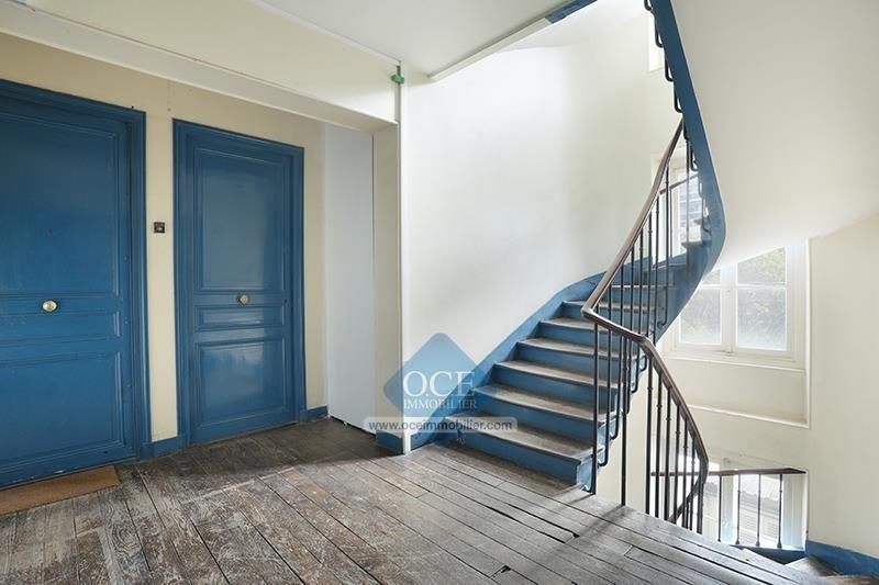 Vente appartement Paris 11ème 500000€ - Photo 9