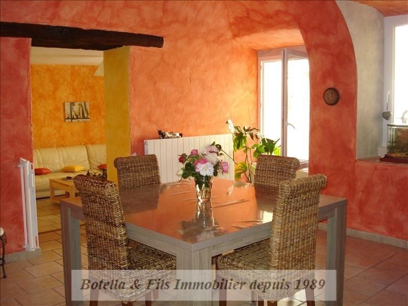 Vendita casa Barjac 199000€ - Fotografia 4