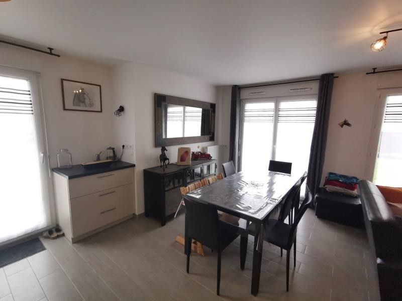Sale apartment Villennes sur seine 375 000€ - Picture 5
