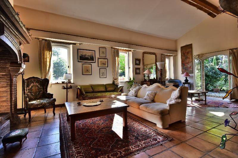 Vente de prestige maison / villa Montastruc 650000€ - Photo 1