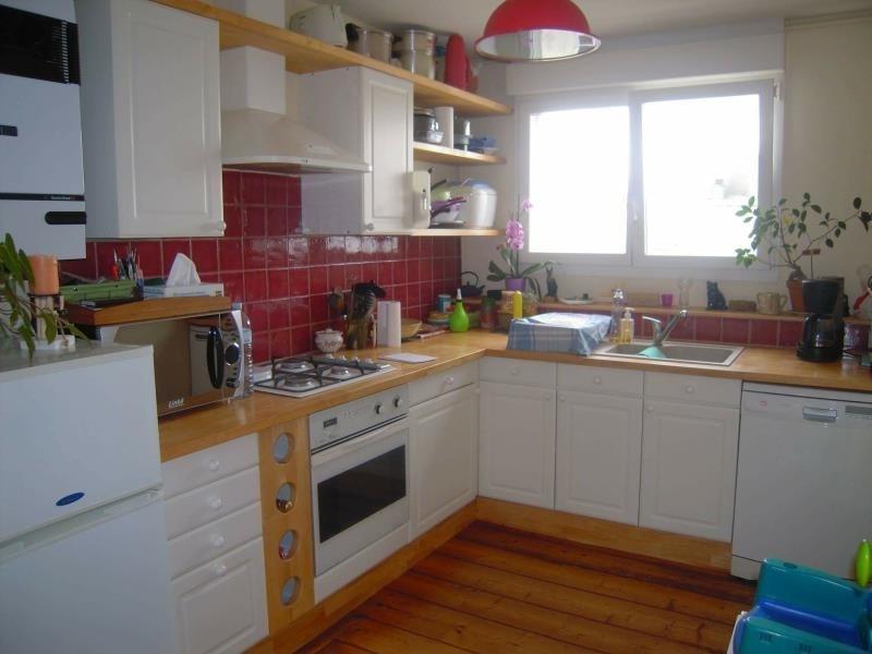 Rental apartment Brest 720€ CC - Picture 2