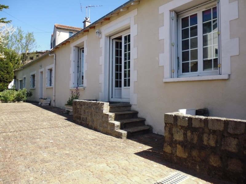Sale house / villa Buxerolles 169000€ - Picture 6
