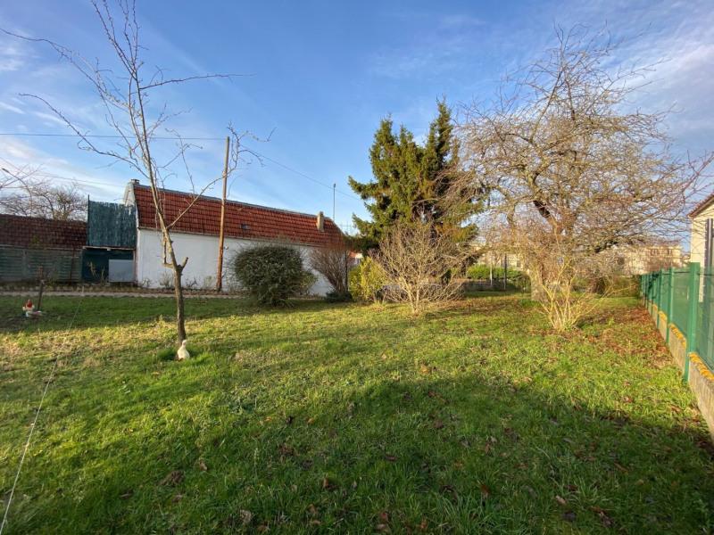 Sale site Mennecy 160000€ - Picture 2