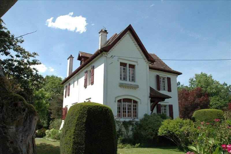 Sale house / villa Salies de bearn 326 000€ - Picture 1