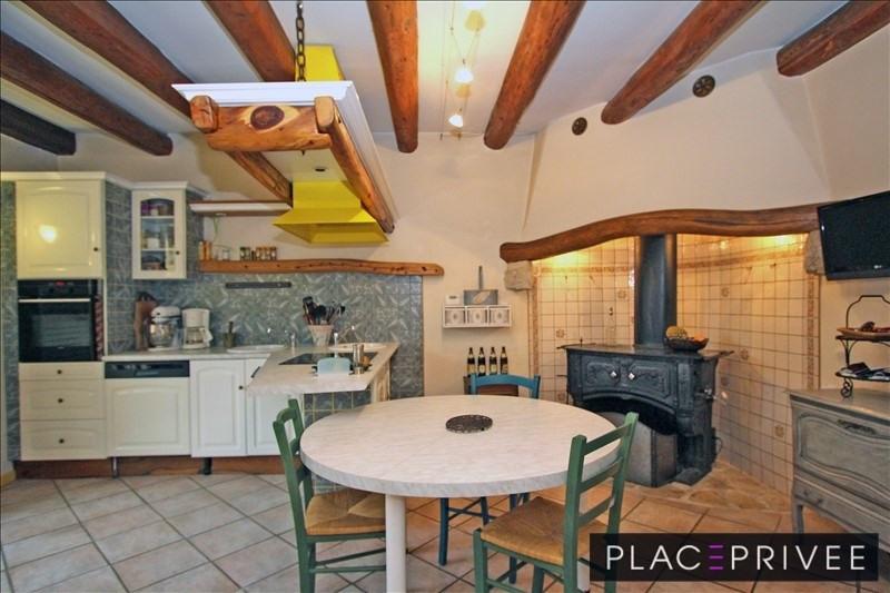 Vente de prestige maison / villa Vezelise 275000€ - Photo 9