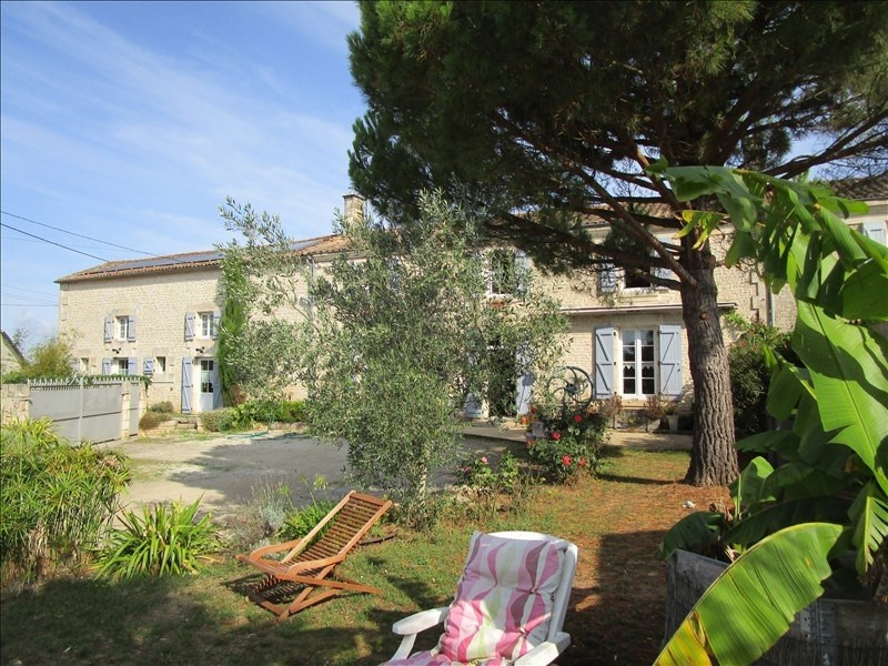 Sale house / villa Villiers en plaine 260 000€ - Picture 3