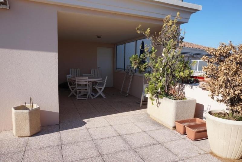 Immobile residenziali di prestigio appartamento Hyeres 676000€ - Fotografia 2