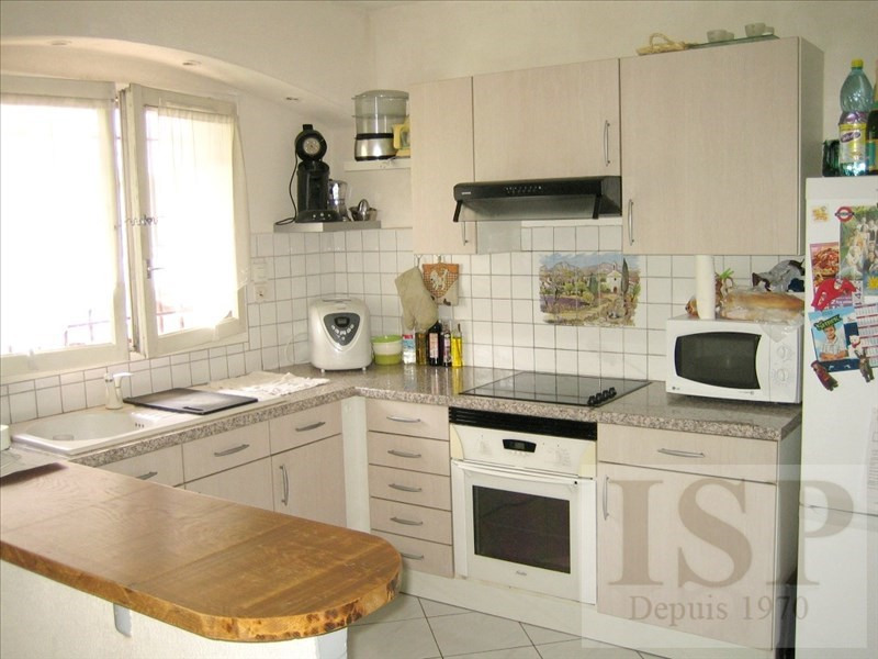 Sale apartment Aix en provence 168100€ - Picture 1