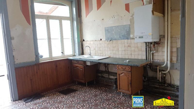 Vente maison / villa Isbergues 75000€ - Photo 5
