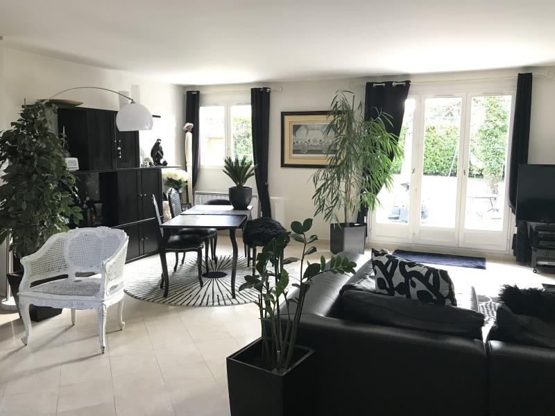 Vente maison / villa Villepreux 545000€ - Photo 4