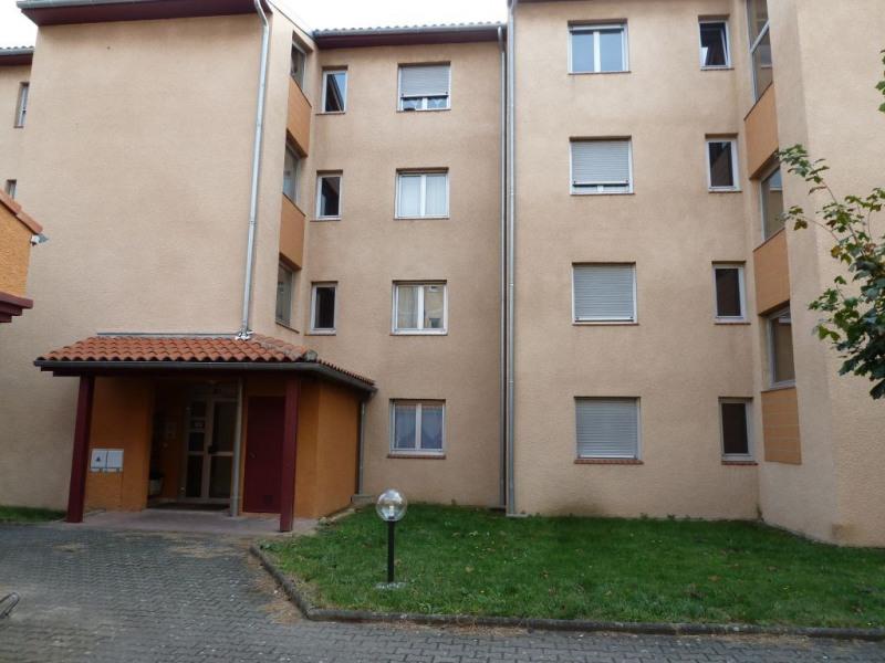 Rental apartment Toulouse 539€ CC - Picture 7
