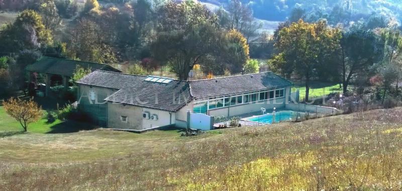 Vente maison / villa À 15 min verfeil 399000€ - Photo 3