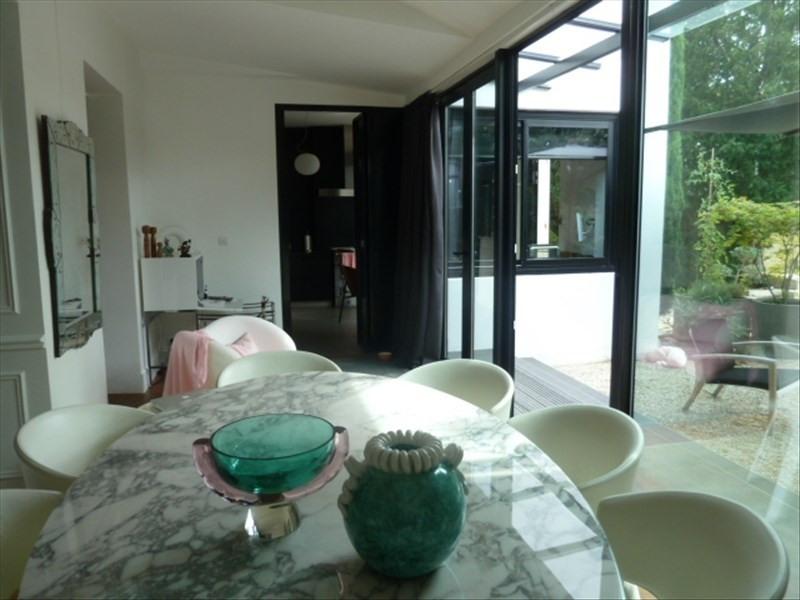 Verkauf von luxusobjekt haus St medard en jalles 892500€ - Fotografie 2