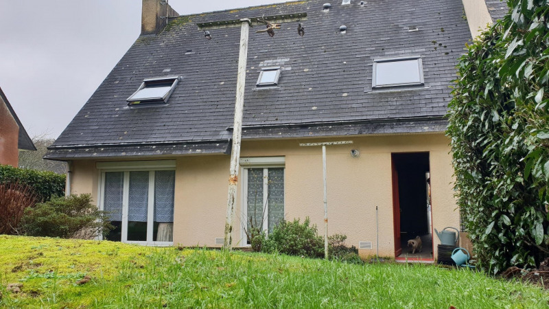 Sale house / villa Quimper 168 210€ - Picture 2