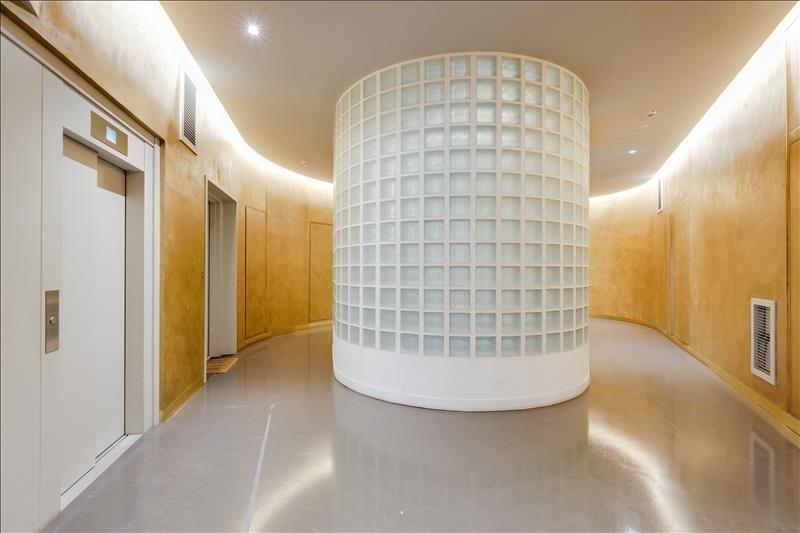 Vente de prestige appartement Paris 4ème 1260000€ - Photo 7