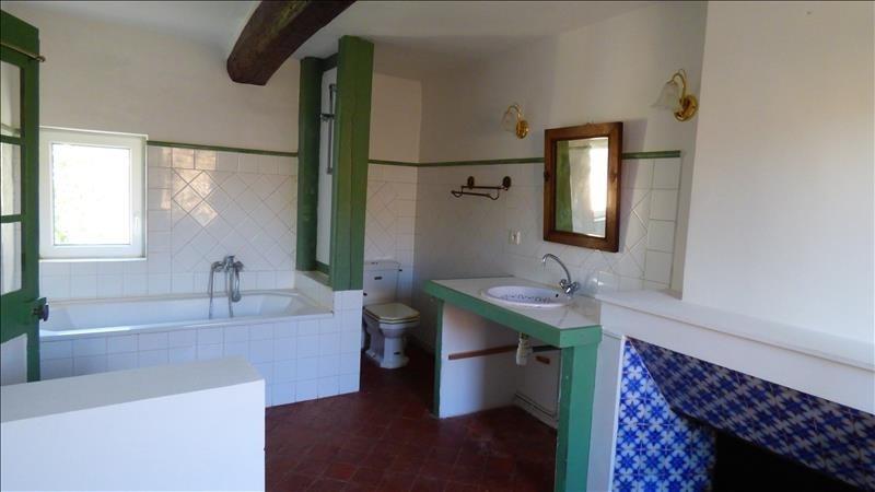 Sale house / villa Pernes les fontaines 295000€ - Picture 7