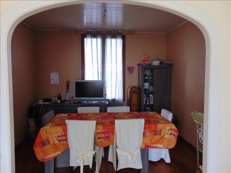 Sale house / villa Cholet 109000€ - Picture 2