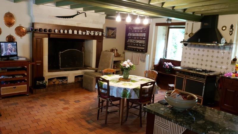 Vente de prestige maison / villa Thury harcourt 685750€ - Photo 4
