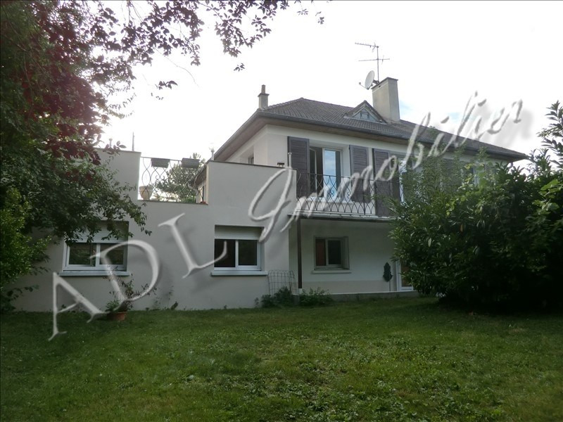 Sale house / villa Lamorlaye 425 000€ - Picture 1