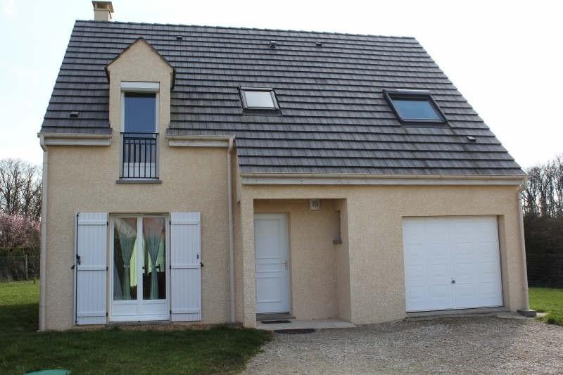Vendita casa Maintenon 238500€ - Fotografia 1
