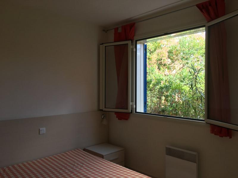 Location vacances appartement Ile rousse 600€ - Photo 4