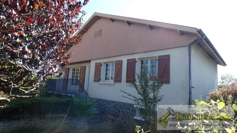 Sale house / villa Courpiere 114 490€ - Picture 1