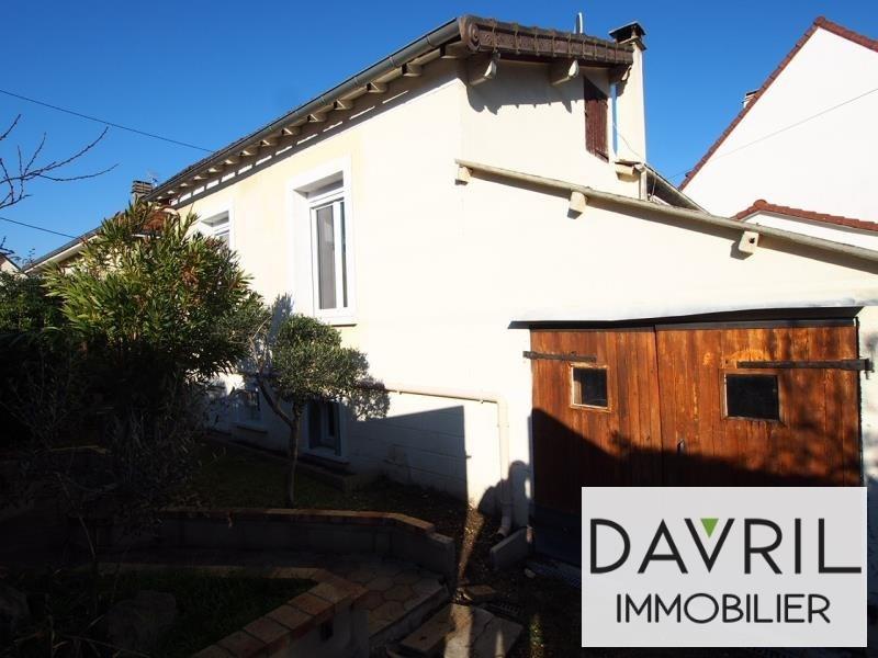 Sale house / villa Conflans ste honorine 279000€ - Picture 6