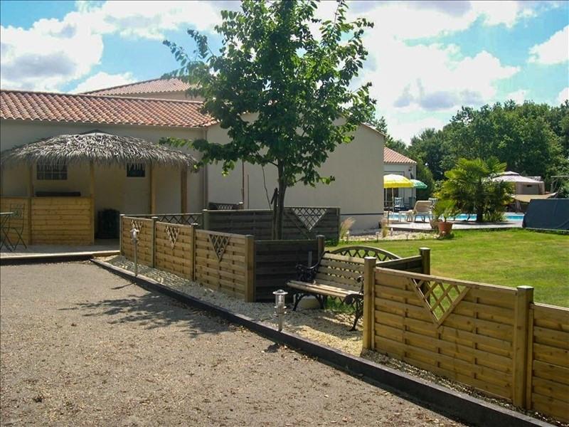 Revenda residencial de prestígio casa Talmont st hilaire 624000€ - Fotografia 3