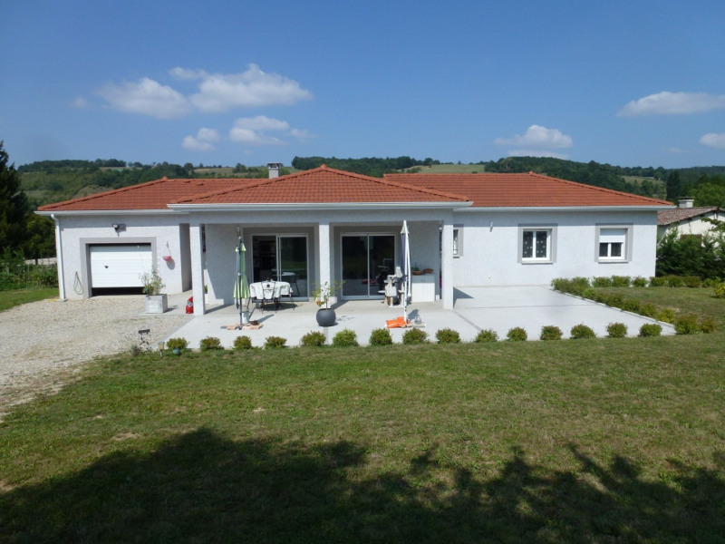 Vente maison / villa St clair sur galaure 263 000€ - Photo 2