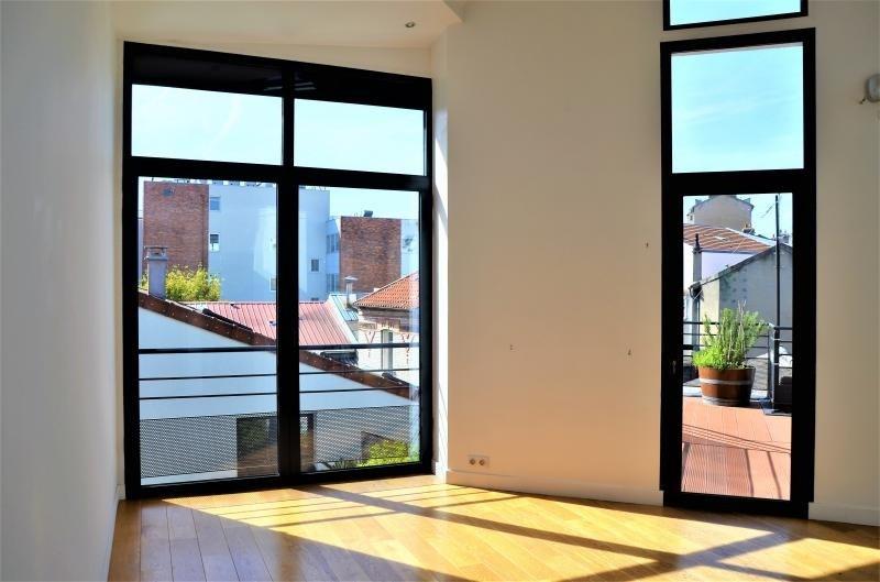 Vente de prestige maison / villa Arcueil 1249000€ - Photo 6