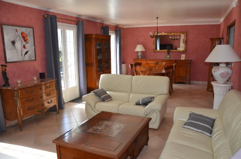 Sale house / villa Chartrettes 416 000€ - Picture 5