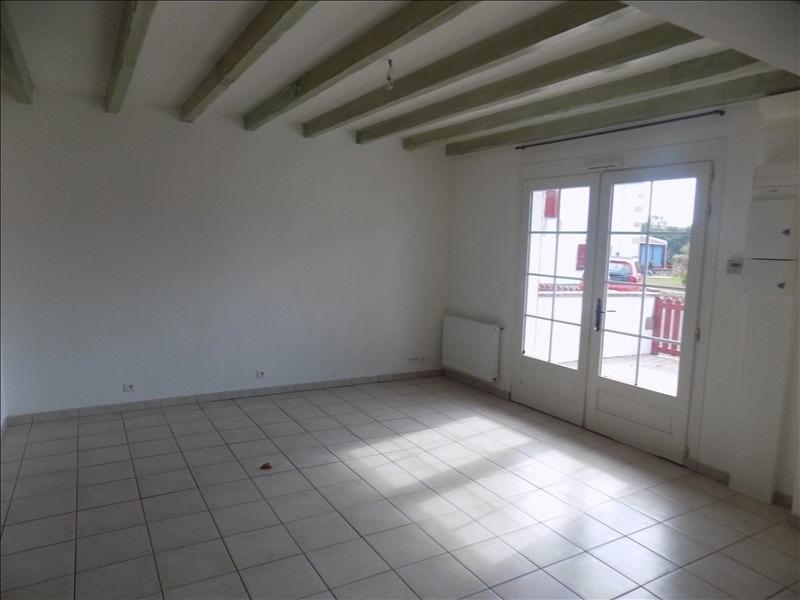 Venta  apartamento Sare 205000€ - Fotografía 3