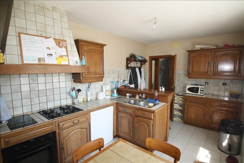 Sale house / villa Nanteuil le haudouin 193000€ - Picture 5