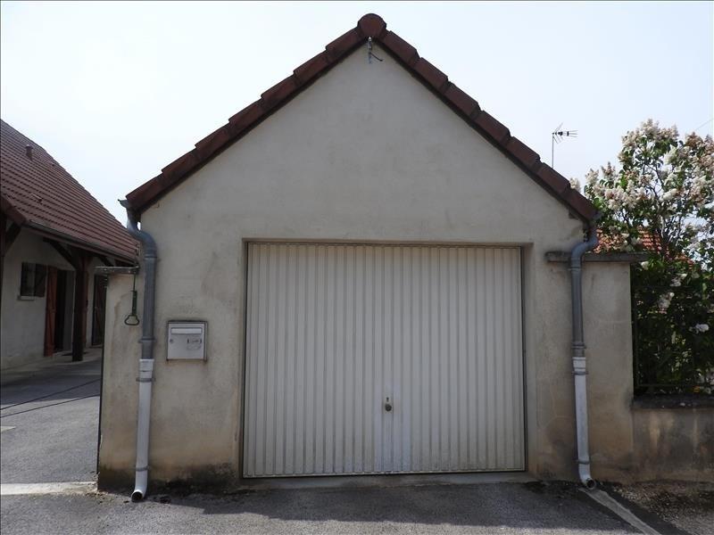 Sale house / villa Village proche chatillon 134000€ - Picture 17