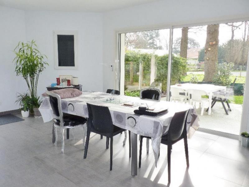 Sale house / villa Benesse maremne 352000€ - Picture 4