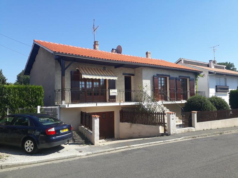 Vente maison / villa Ruelle-sur-touvre 124672€ - Photo 8