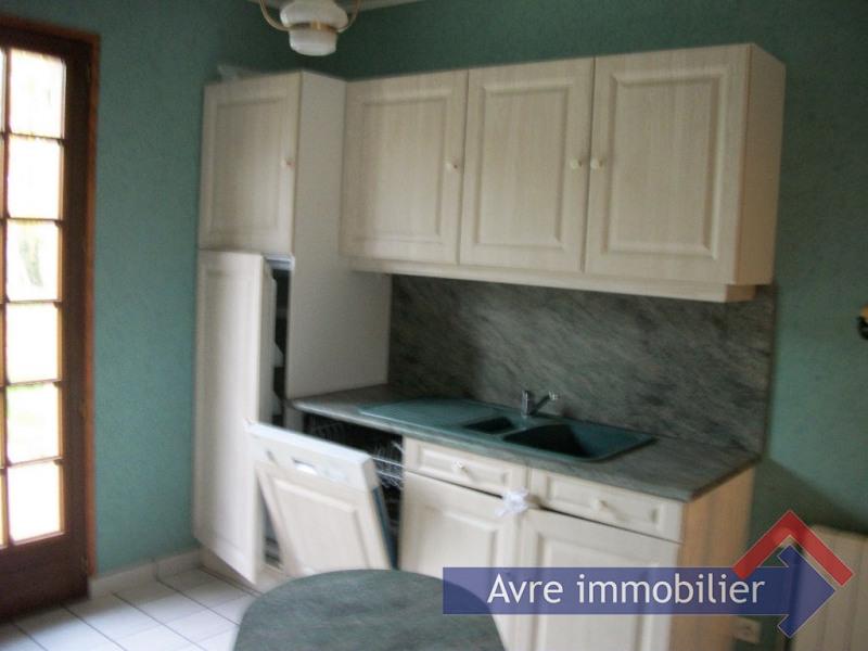 Location maison / villa Verneuil d'avre et d'iton 765€ CC - Photo 4