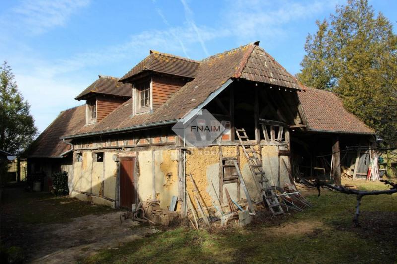 Vente maison / villa Montreuil-l'argillé 200000€ - Photo 11