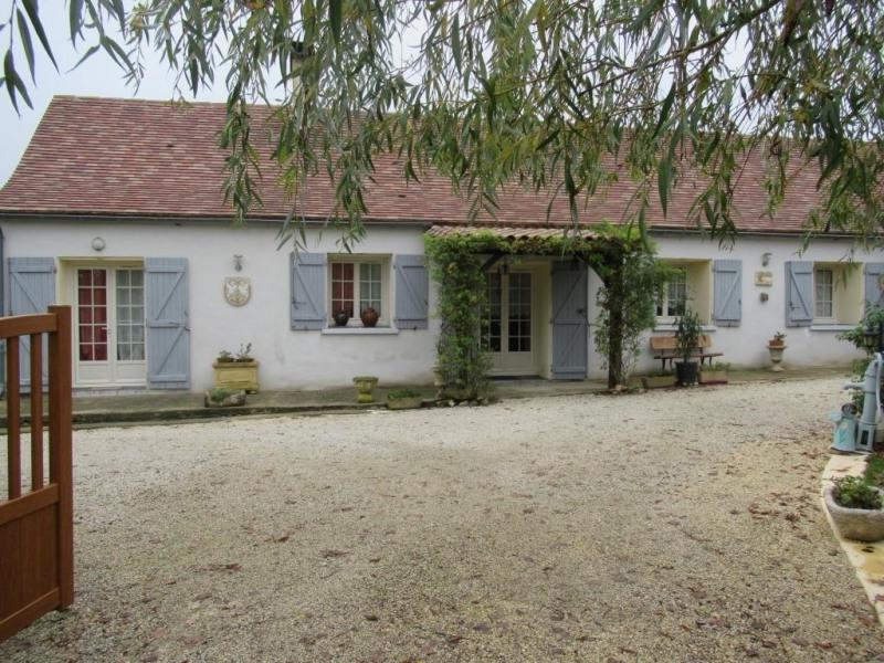 Vente maison / villa Couze saint front 265000€ - Photo 1