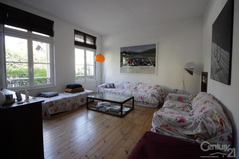 Immobile residenziali di prestigio casa Deauville 1720000€ - Fotografia 5