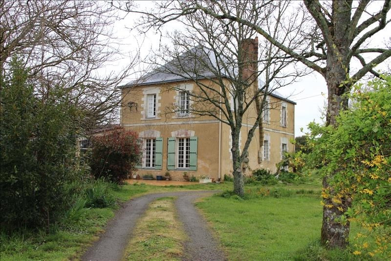 Sale house / villa St pere en retz 240000€ - Picture 1