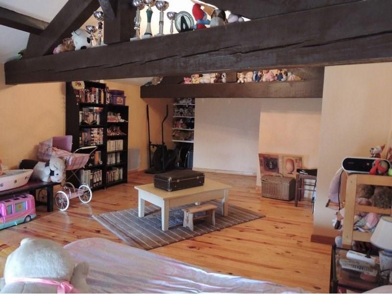 Sale house / villa Chateauneuf de galaure 269000€ - Picture 11