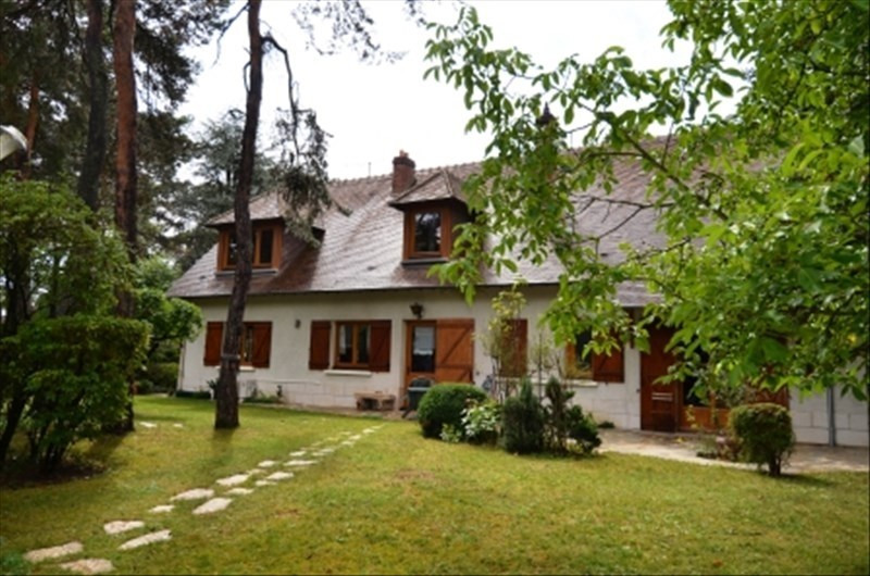 Vente maison / villa La ferte alais 498000€ - Photo 10