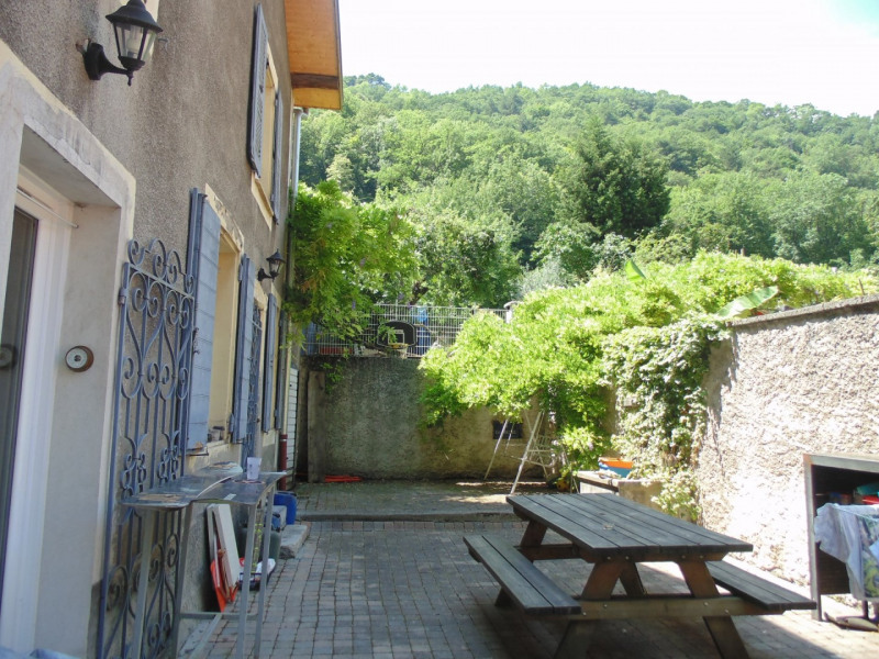Sale house / villa Gieres 320 000€ - Picture 9