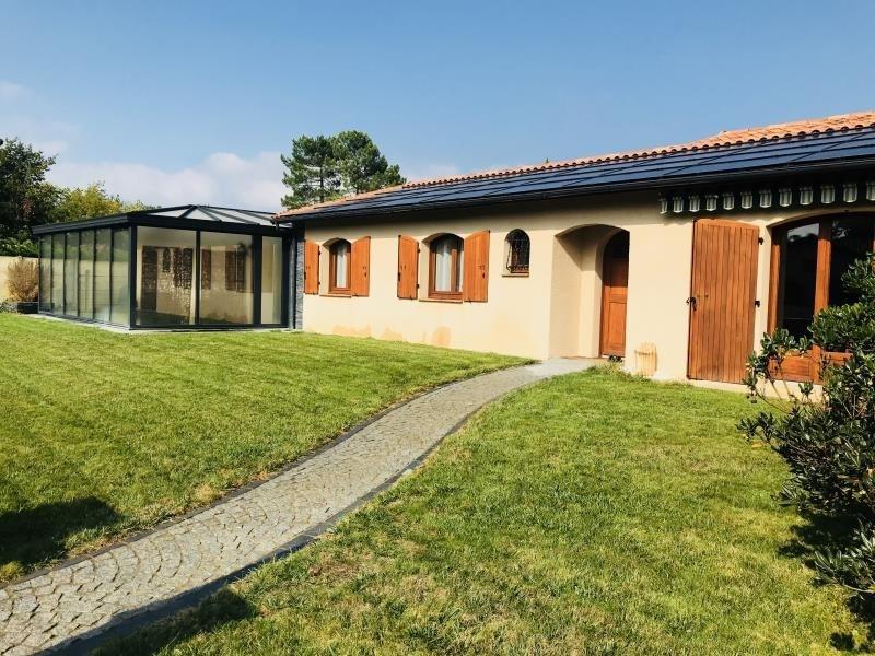 Sale house / villa Le pian medoc 445000€ - Picture 1