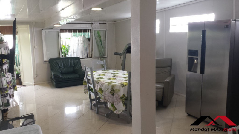 Vente maison / villa Saint benoit 165000€ - Photo 2