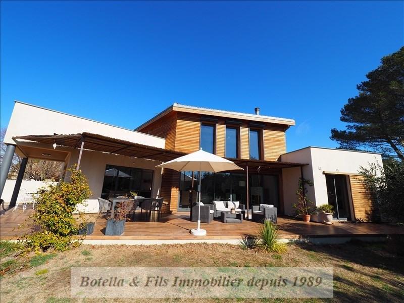 Verkoop van prestige  huis Uzes 575000€ - Foto 2