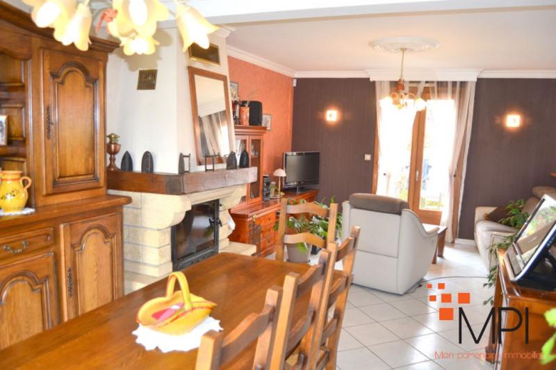 Vente maison / villa Pleumeleuc 239990€ - Photo 2