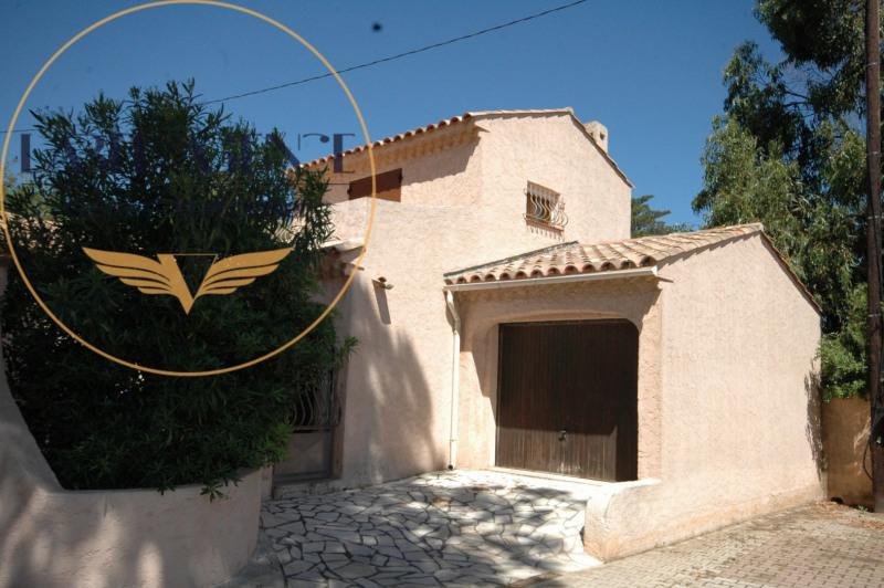 Sale house / villa Ste maxime 368000€ - Picture 15